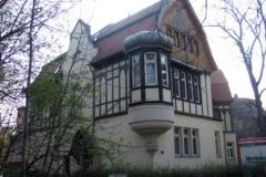 Villa in Erfurt