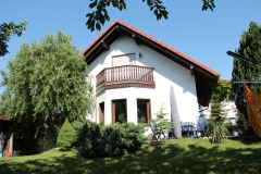 Einfamilienhaus in Isseroda