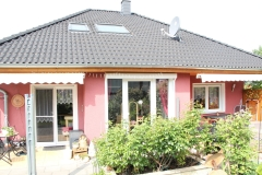 Bungalow in Erfurt