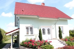 Einfamilienhaus in Gebesee