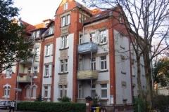 Mahrfamilienhaus in der Brühler Vorstadt