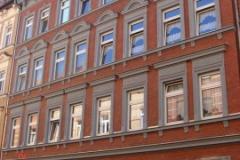 Zinshaus in Erfurt
