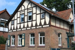 Einfamilienhaus in Möbisburg