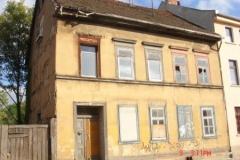Haus im Sanierungsgebiet