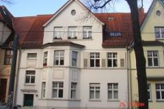 Stadthaus in Erfurt-Daberstedt
