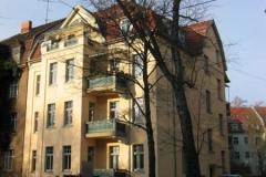 Mehrfamilienhaus in Erfurt-Süd