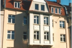 Mehrfamilienhaus in Erfurt-Daberstedt