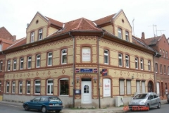 Mehrfamilienhaus in Ilversgehofen