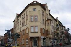 Wohn- und Geschäftshaus in Ilversgehoven