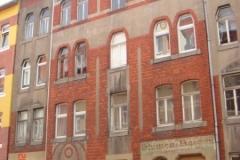 unsaniertes Mehrfamilienhaus in Erfurt
