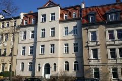 Renditehaus in Erfurt