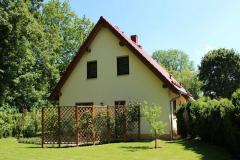 Einfamilienhaus zwischen Erfurt und Weimar