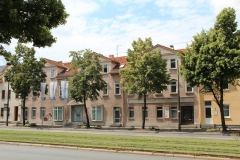 Mehrfamilienhäuser in Erfurt
