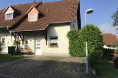 Doppelhaushälfte bei Jena