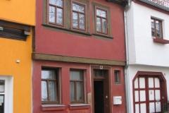 Haus im Andreasviertel