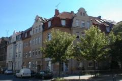 Mehrfamilienhaus in Daberstedt