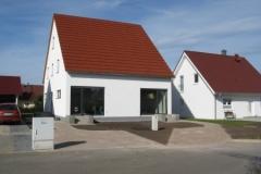 Doppelhaushälften in Büßleben