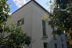 Stadthaus in der Erfurter Altstadt