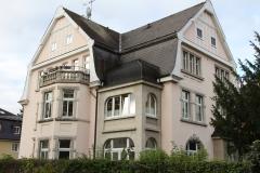 schöne Villa in Arnstadt