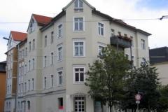 Mehrfamilienhaus mit Sanierungsrückstau