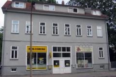Mehrfamiloienhaus in Arnstadt