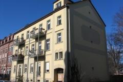 Mehrfamilienhaus in guter Wohnlage