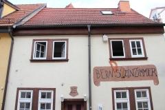 Altstadthaus im Erfurter Andreasviertel