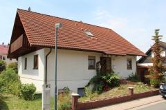 Zweifamilienhaus südlich von Erfurt