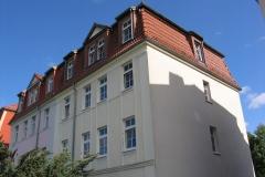 Mehrfamilienhaus in Weimar