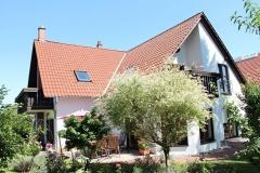 großes Einfamilienhaus in Erfurt