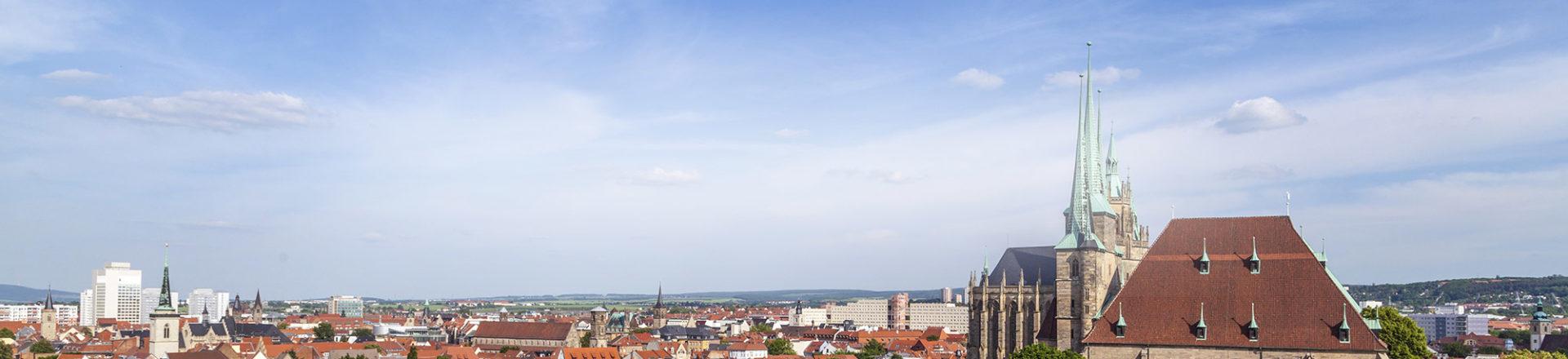 Häuser in Erfurt verkaufen