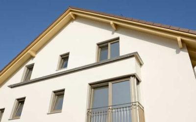 Grundbuchauszug einer Immobilie