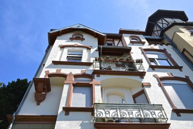 Denkmalschutz Immobilie Erfurt