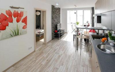 Homestaging Immobilienverkauf Goerke Immobilien Erfurt
