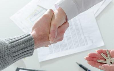 Kaufvertrag Bautraegerimmobilie