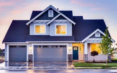 Lebenslanges Wohnrecht bei Immobilien