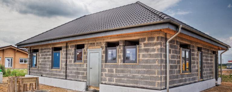 Bauträger Immobilien oder Neubau