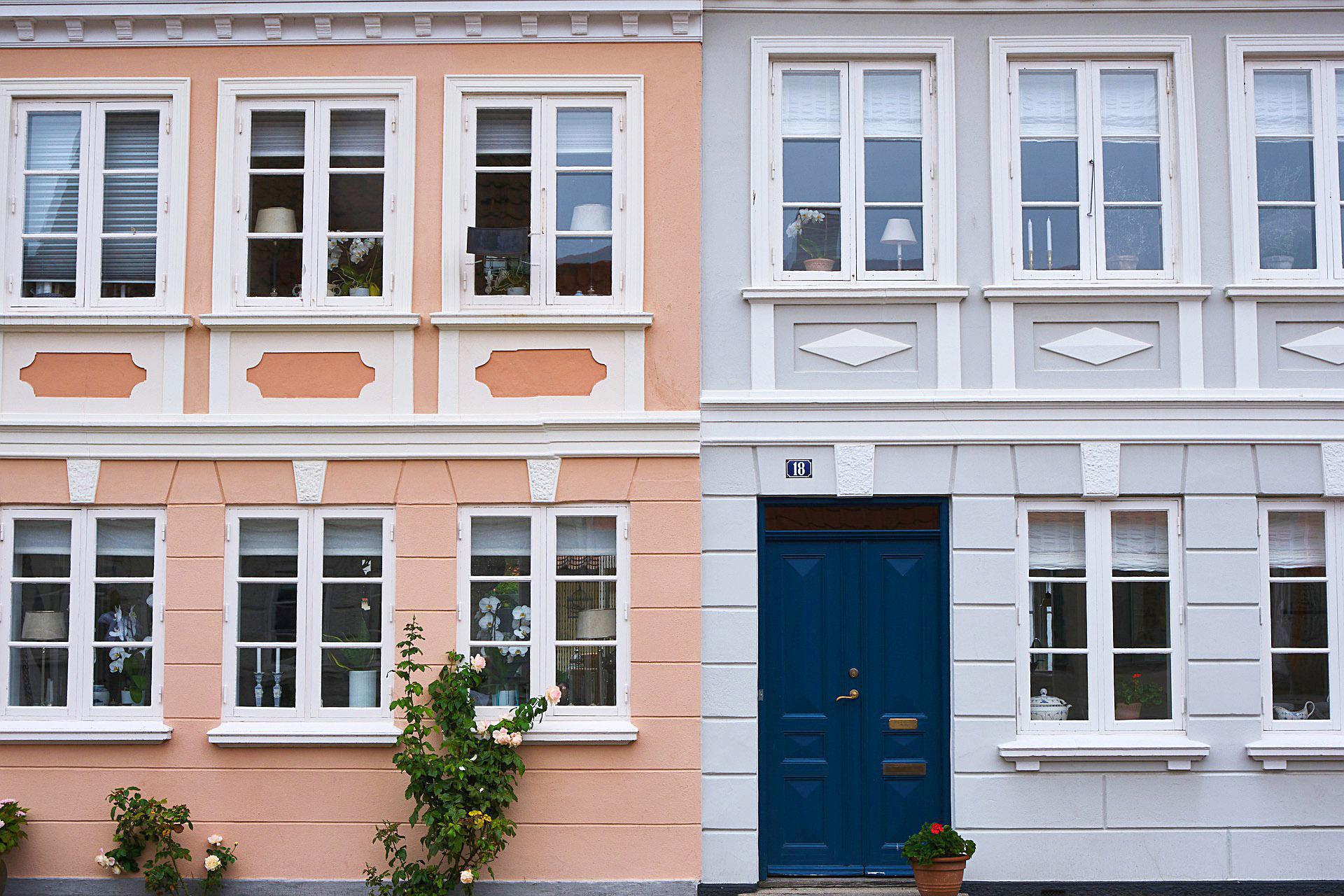 Umwandlung von Miet- in Eigentumswohnungen